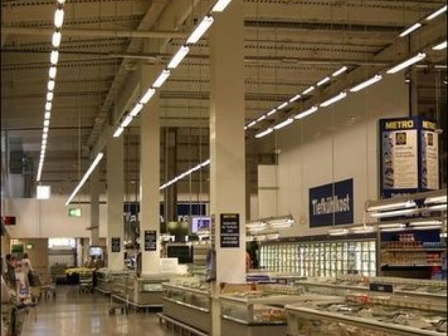 Makro Chain for Food