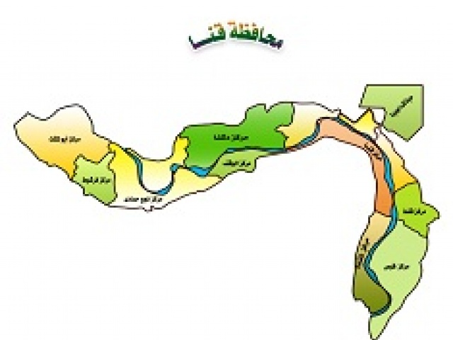 Preparation of Master Plan and details of high priority projects For Potable Water and Sanitary Drainage System of Governorate of Qena