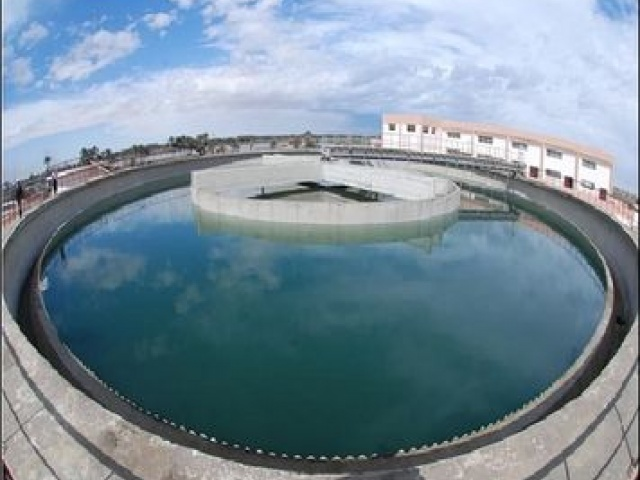 Water and wastewater treatment Plants and networks for El Saf and Atfih districts – Helwan Governorate
